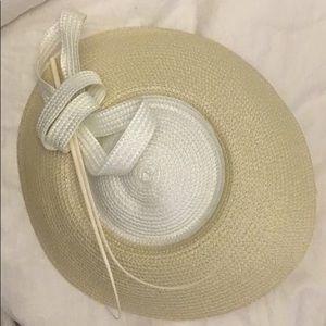 Kentucky Derby style hat
